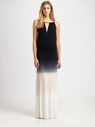 Young Fabulous & Broke Dyna Ombré Maxi Dress
