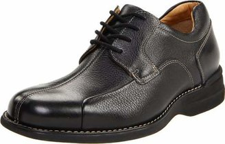 Johnston & Murphy Men's Shuler Bicycle Toe Oxford