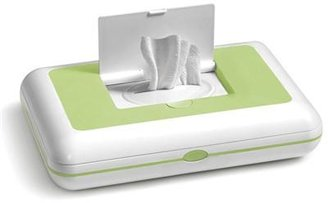Prince Lionheart Travel Wipes Case