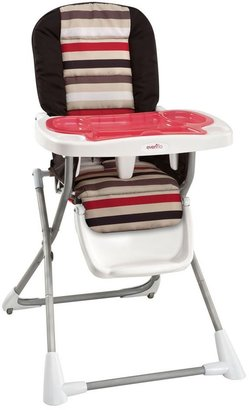 Evenflo Compact Fold High Chair - Parma