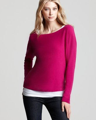 Vince Sweater - Boat Neck