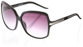 Just Cavalli JC327S Sunglasses, Black