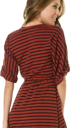 Arbor Jackie Elastic Waist Dress
