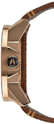 Nixon 'The Corporal' Watch, 48Mm