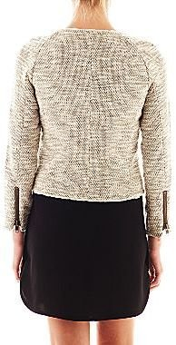 Mng by Mango® Zip-Front Jacket