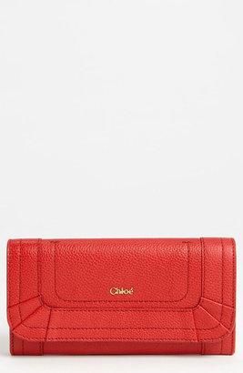 Chloé 'Paraty' Leather Wallet