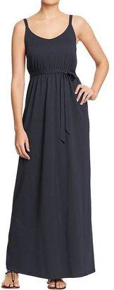 Old Navy Women's Jersey Maxi Dresses