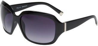 Burgmeister Women's SBM106-231 Berlin Oversized Sunglasses