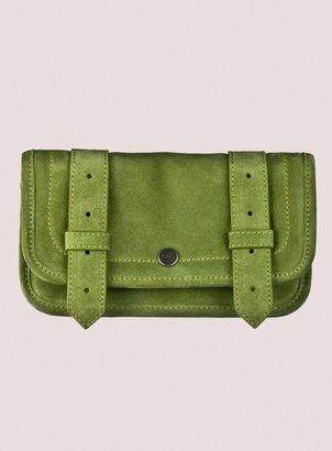 Proenza Schouler PS1 Wallet Suede