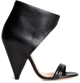 IRO Aika Black Sandal