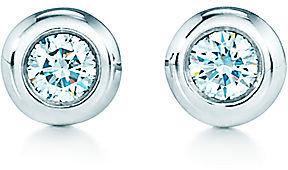Tiffany & Co. Elsa Peretti®:Diamonds by the Yard® Earrings