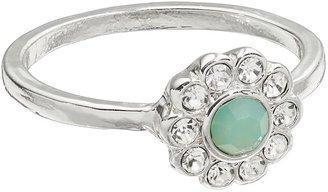 Lauren Conrad flower ring