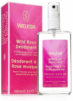 Weleda Wild Rose Deo Spray by 3.4oz Spray)