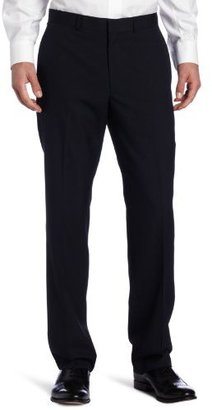 Kenneth Cole Reaction Men's Navy-Stripe Suit Separate Pant