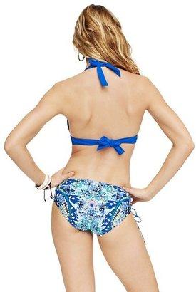 Juicy Couture Miss Divine Halter Bra Top