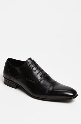 Kenneth Cole New York 'Success Rate' Cap Toe Oxford