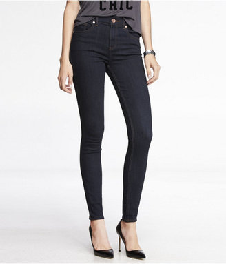 Express High Rise Jean Legging