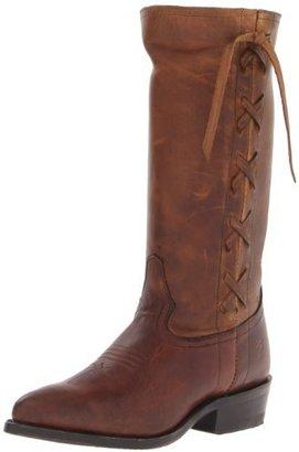 Frye Women's Billy Cross Stitch Tall Boot