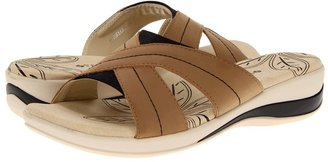 Patrizia Naturelle (Tan) - Footwear
