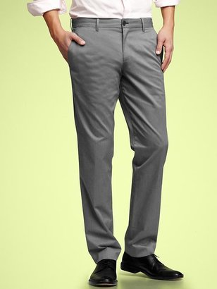 Gap The textured tailored pant (slim fit)