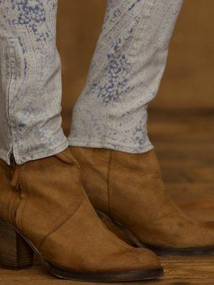Denim & Supply Ralph Lauren Windstorm Paisley Skinny Jean