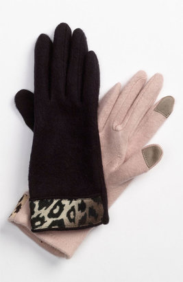 Brazen 'Cheetah Cuff' Tech Gloves