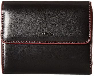 Lodis Audrey RFID French Purse