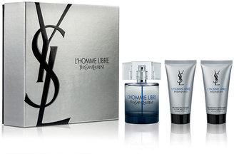 Yves Saint Laurent L'Homme Libre Gift Set
