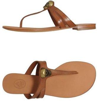 Ash Flip flops
