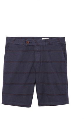 HBC 1670 Wolfe Stripe Shorts
