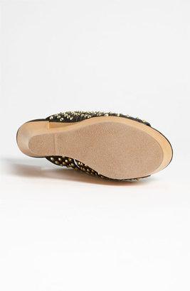 Steve Madden 'Luccious' Wedge Sandal