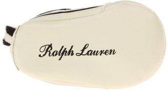 Ralph Lauren Sag Harbour Hi (Infant)
