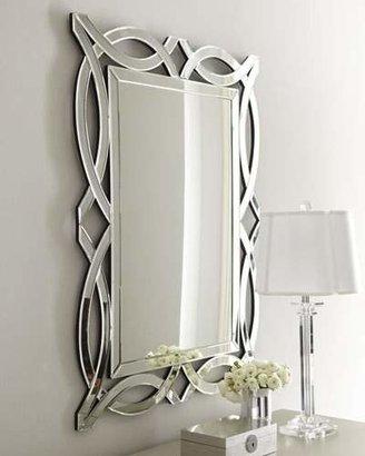 Miramar Figure-8 Mirror