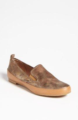 Rachel Zoe 'Lincoln' Loafer Flat Hazelnut 6 M