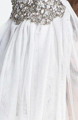 Tasha Crystal Veil