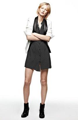 Rag and Bone rag & bone 'Aberdeen' Silk Shirtdress