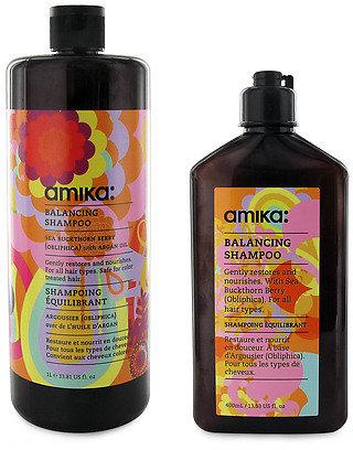 Amika OBLiPHiCa OiL Shampoo
