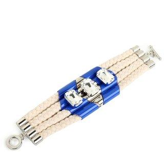 BaubleBar Noir Rope Highlight Bracelet