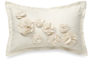Pirouette Boudoir Pillow