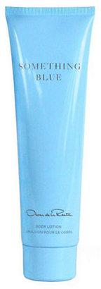 Oscar de la Renta Something Blue 5 oz Body Lotion