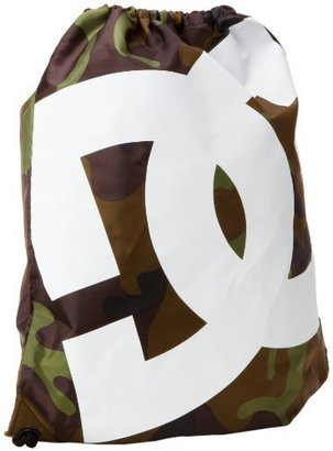 DC Men's Simpski Zipped Backpack