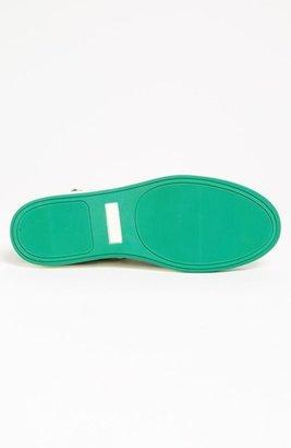 Lanvin High Top Sneaker (Men)