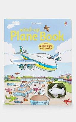 EDC Publishing Wind-Up Plane Book