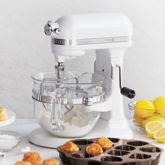 KitchenAid 6500 Series Mixer, 6 qt.