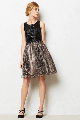 Anthropologie Eclat Dress