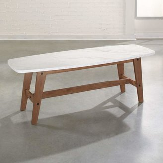 Sauder Soft Modern Collection Coffee Table