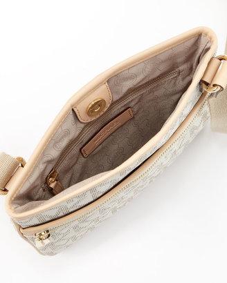 MICHAEL Michael Kors Crossbody Bag, Vanilla