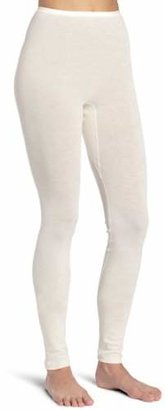 Hanro Women'S Thermal Bottoms - - L (Brand Size: L)