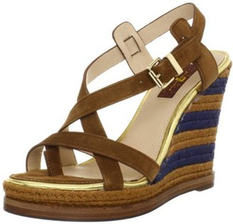 7 For All Mankind Women's Bethany Sandal
