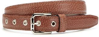 Michael Bastian Leather Belt